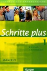 Kursbuch + Arbeitsbuch - Daniela Niebisch, Sylvette Penning-Hiemstra, Franz Specht (2009)