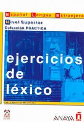Ejercicios de léxico. Nivel Superior - Pablo Martinez Menendez (2006)