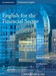 English for the Financial Sector Student' s Book (2008)