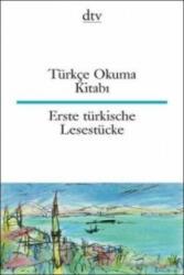 Türkçe Okuma Kitabi. Erste türkische Lesestücke - Celal Özcan, Rita Seuß, Ina Seeberg (2008)