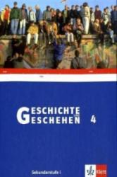 Geschichte und Geschehen C 4. Schlerband. Rheinland-Pfalz, Saarland (2007)