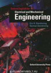 Oxford English for Electrical and Mechanical Engineering (2002)