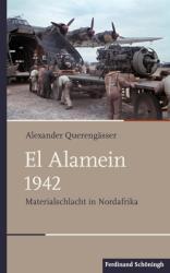 El Alamein 1942 (ISBN: 9783506789129)