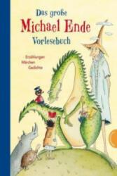 Das groe Michael-Ende-Vorlesebuch (ISBN: 9783522184168)