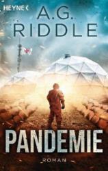 Pandemie - Die Extinction-Serie 1 (ISBN: 9783453439405)