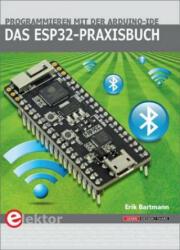 Das ESP32-Praxisbuch (ISBN: 9783895763335)