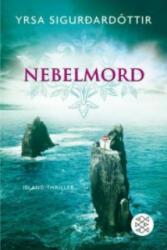Nebelmord (ISBN: 9783596030651)