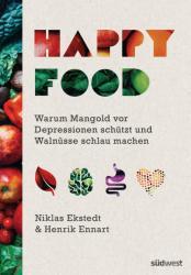 Happy Food (ISBN: 9783517097459)