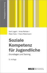 Soziale Kompetenz fr Jugendliche (ISBN: 9783779932048)