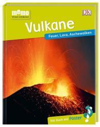 memo Wissen entdecken. Vulkane (ISBN: 9783831034062)