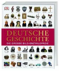 Deutsche Geschichte (ISBN: 9783831035427)