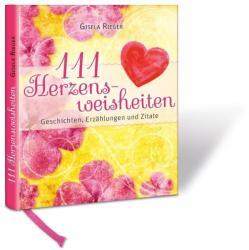 111 Herzensweisheiten (ISBN: 9783981988109)