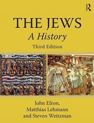 Jews (ISBN: 9781138298446)