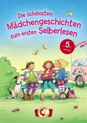Leselwen - Das Original: Die schnsten Mdchengeschichten zum ersten Selberlesen (ISBN: 9783785582237)