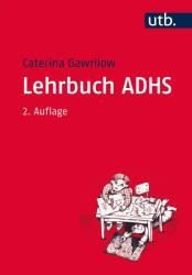 Lehrbuch ADHS (ISBN: 9783825246143)