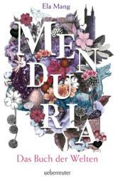Menduria (ISBN: 9783764150587)