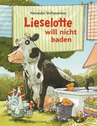 Lieselotte will nicht baden (ISBN: 9783737355216)