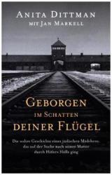 Geborgen im Schatten deiner Flgel (ISBN: 9783957344977)