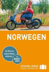 Stefan Loose Reisefhrer Norwegen (ISBN: 9783770178735)