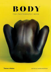 Body - The Photography Book (ISBN: 9780500021583)