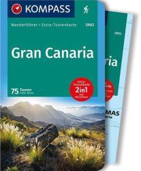 Gran Canaria (ISBN: 9783990443552)