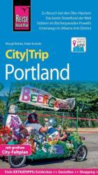 Reise Know-How CityTrip Portland (ISBN: 9783831731091)