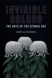 Invisible Colors - The Arts of the Atomic Age (ISBN: 9780262038546)
