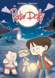 Radio Delley (ISBN: 9781684054480)