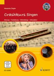 Crashkurs Singen (ISBN: 9783795708719)