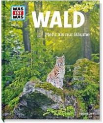 Wald. Mehr als nur Bume (ISBN: 9783788620882)