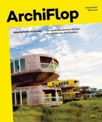 Archiflop (ISBN: 9783421040534)