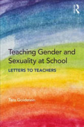 Teaching Gender and Sexuality at School (ISBN: 9781138387140)