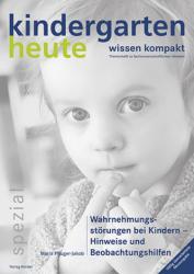 Wahrnehmungsstrungen bei Kindern - Hinweise und Beobachtungshilfen (ISBN: 9783451001802)