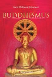 Buddhismus - Hans Wolfgang Schumann (ISBN: 9783809436072)