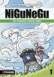 NiGuNeGu 1 (ISBN: 9783945943328)