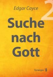 Suche nach Gott (ISBN: 9783981089448)