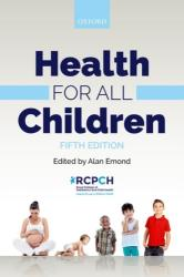 Health for all Children (ISBN: 9780198788850)