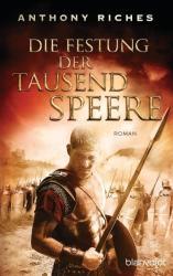 Die Festung der tausend Speere (ISBN: 9783734105609)