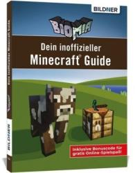 BIOMIA - Dein inoffizieller Minecraft Guide (ISBN: 9783832803155)