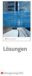 Kompaktwissen Rechnungswesen und Steuerung fr Bankkaufleute. Lsungen (ISBN: 9783427803027)
