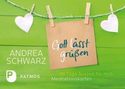 Gott lsst gren - 40 Meditationskarten (ISBN: 9783843608886)
