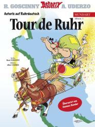 Asterix auf Ruhrdeutsch 3 (ISBN: 9783770439027)