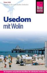 Reise Know-How Usedom mit Wolin (ISBN: 9783831727353)