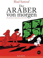 Der Araber von morgen, Band 2 (ISBN: 9783813507249)