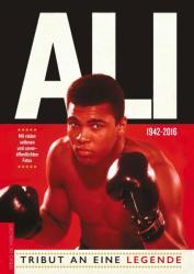 Ali (ISBN: 9783730703113)