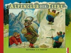 Alpenclub der Tiere (ISBN: 9783906055862)