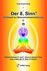 Der 8. Sinn - Aeckersberg Tanja, Tanja Aeckersberg (ISBN: 9783940832818)