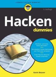 Hacken fr Dummies (ISBN: 9783527715510)