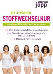 Die 4-Wochen Stoffwechselkur (ISBN: 9783981500066)