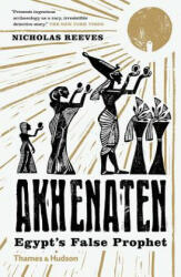 Akhenaten - Nicholas Reeves (ISBN: 9780500294697)
